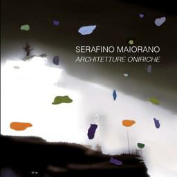 Architetture Oniriche catalog cover